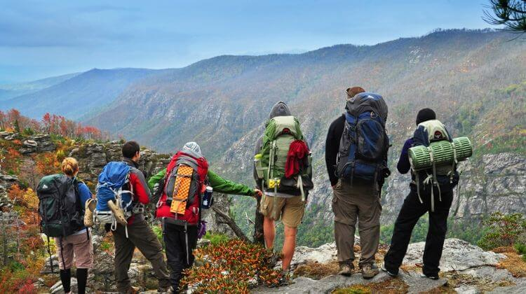 Andaman Tour Package with Trekking