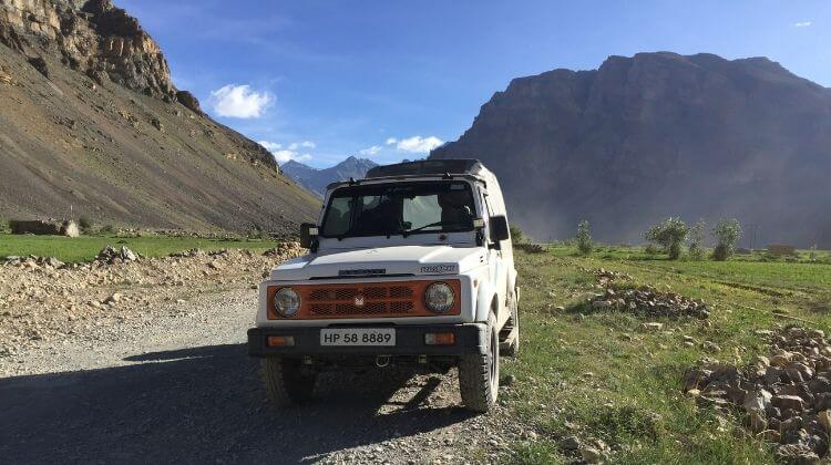 Jeep Safari in Manali Reviews