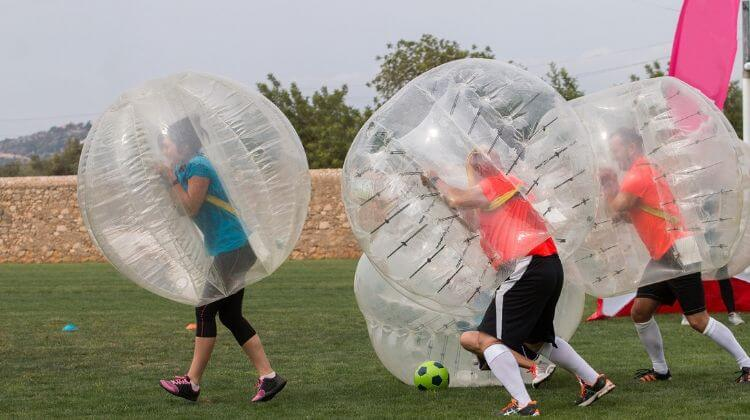 Manali Tour Package with Zorbing