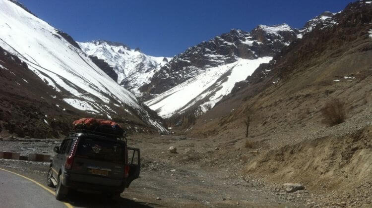 Price for Jeep Safari in Manali