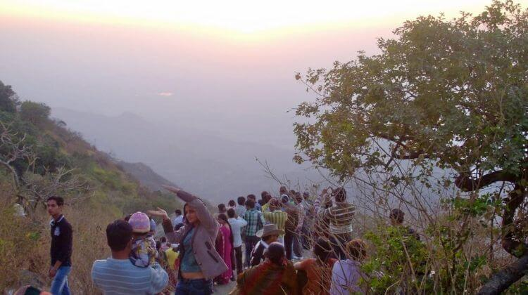 Best Time for Trekking in Rajasthan
