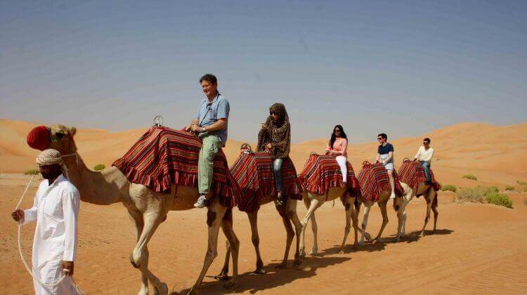 Rajasthan Camel Safari Season