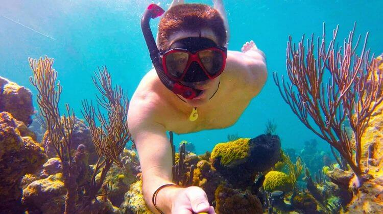 Snorkeling in Goa Reviews