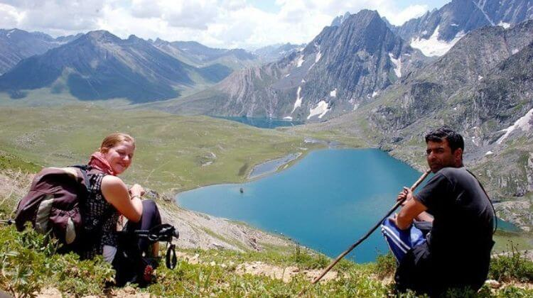 Trekking in Kashmir Reviews