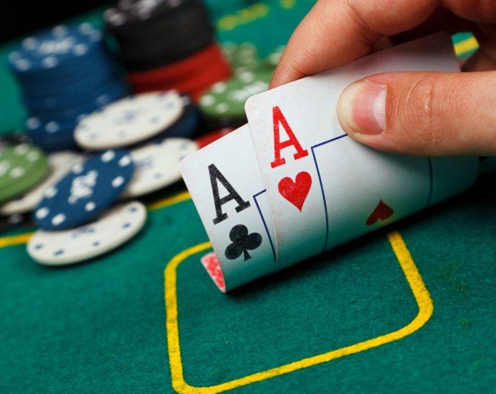 Go Gambling