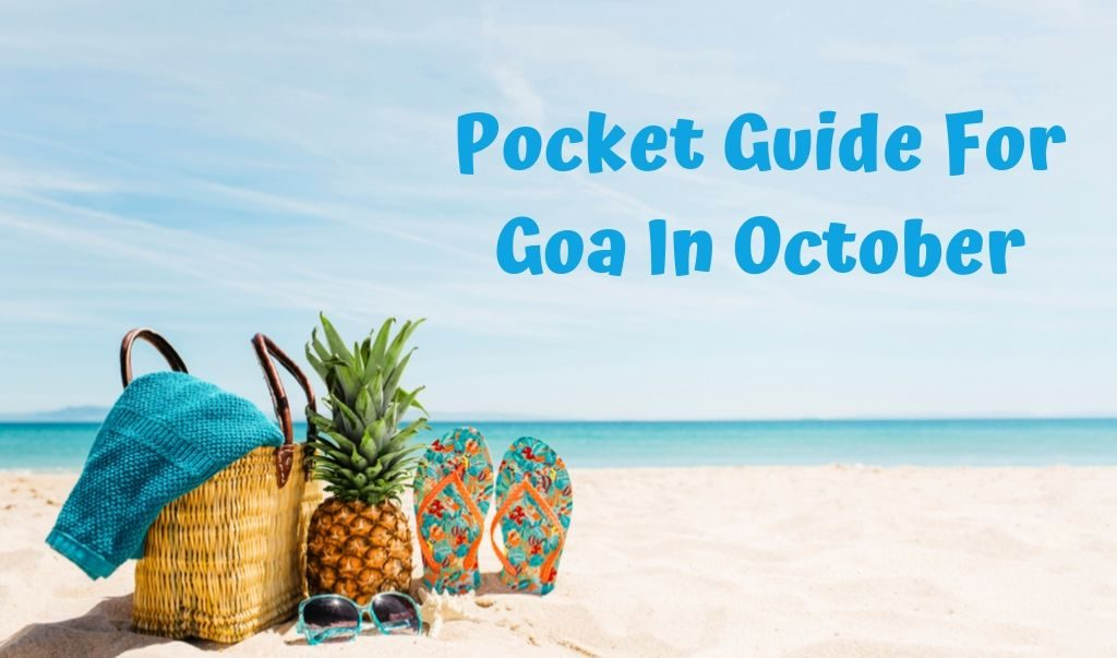 Goa In October