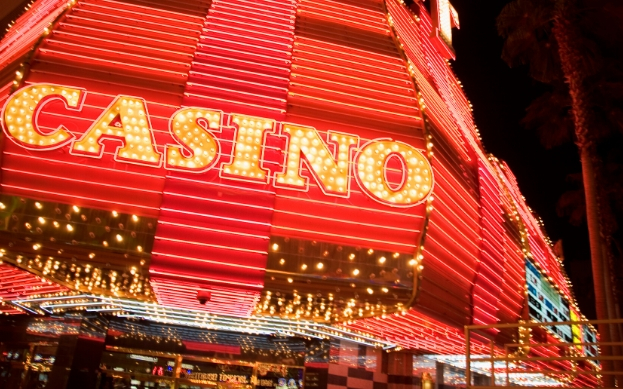 Christmas at Casinos